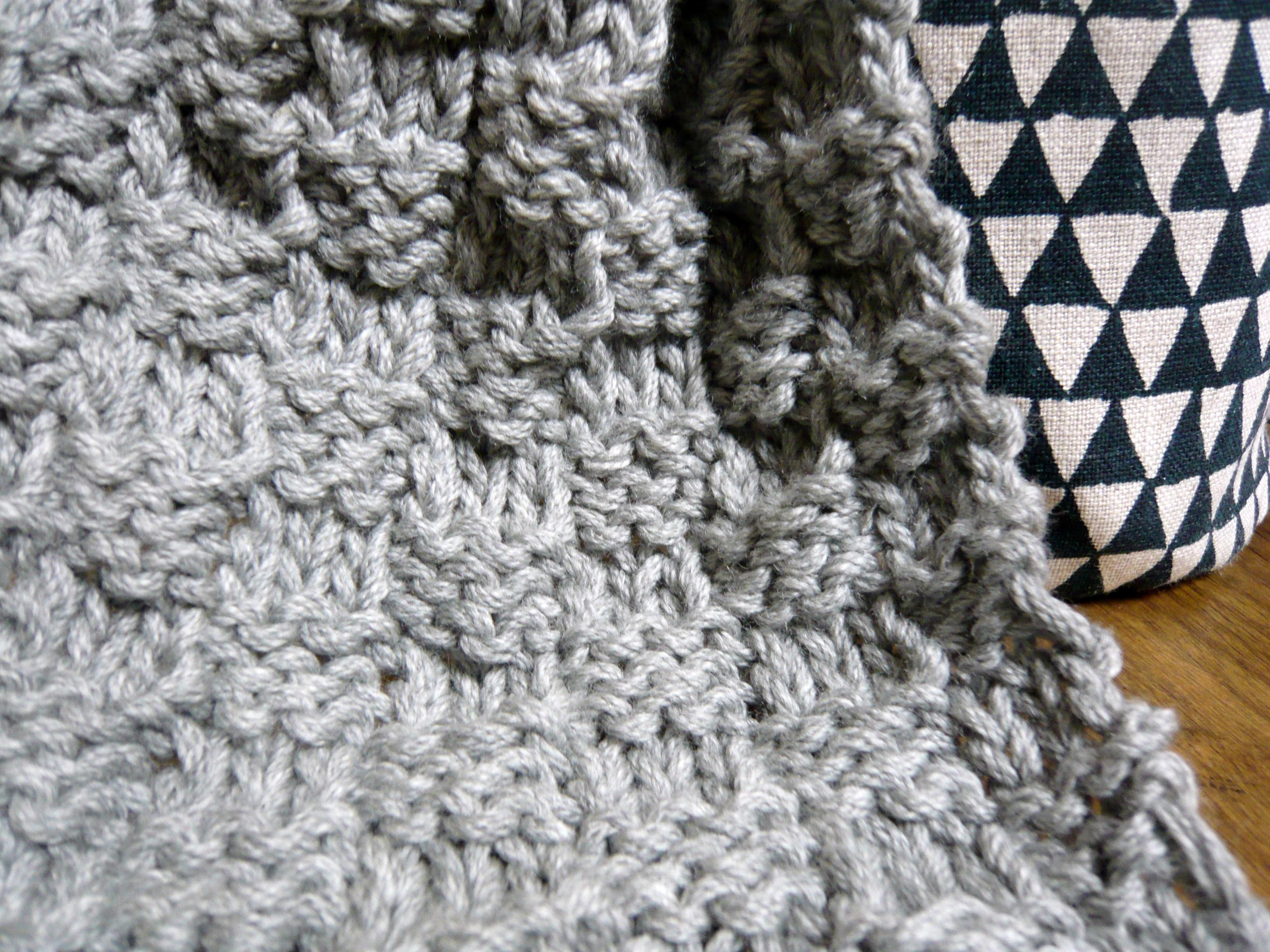 Knit 3 Purl 3... - Handmade Mom